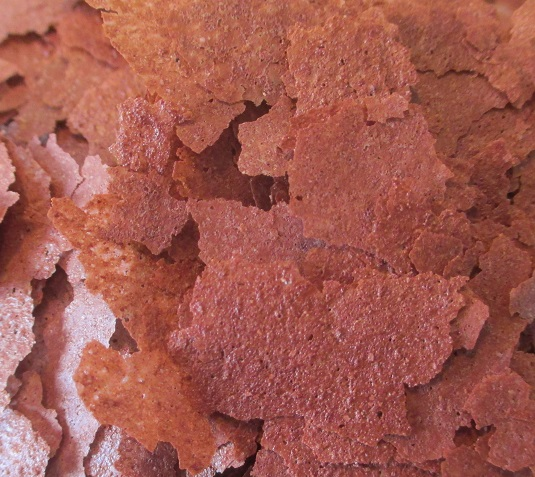 Probiotic Beefheart Flake - 10oz.